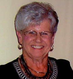 Sharon Maxine Armstrong  2019 avis de deces  NecroCanada