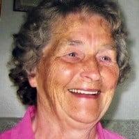 Shirley May White  March 15 1931  January 19 2019 avis de deces  NecroCanada