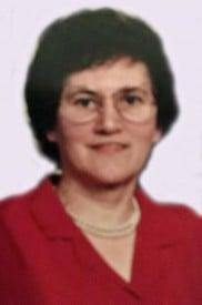 Winnifred Winnie Cook  19372019 avis de deces  NecroCanada