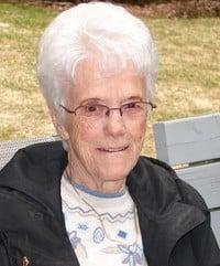 Alice Daoust Bouffard  January 18 2019 avis de deces  NecroCanada