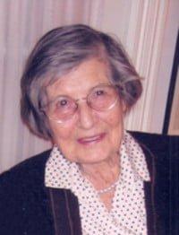 Clara Margaret Elisabet