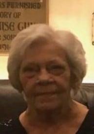 Claudette Gray nee Walsh  September 24 1938  January 21 2019 avis de deces  NecroCanada