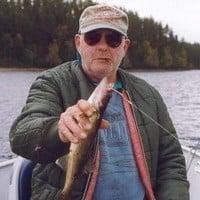 Dale Patrick Wallin  February 04 1943  December 06 2018 avis de deces  NecroCanada