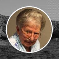 Doris June Dolha  2019 avis de deces  NecroCanada