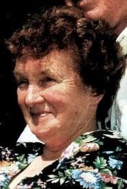 Edith Anne Reid Volk  19332019 avis de deces  NecroCanada