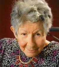 Elizabeth Miedema  November 19 1940 –