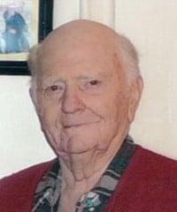 Elmer Keith Hammond  December 9 1920  January 19 2019 (age 98) avis de deces  NecroCanada