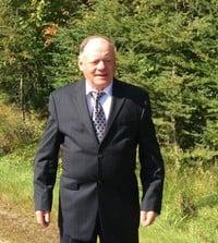 Hugh Patrick MacDonald  2019 avis de deces  NecroCanada