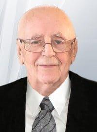 Jean TREMBLAY  Décédé le 21 janvier 2019