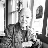 Jeannine Marie Therese Annette Goyette  January 15 2019 avis de deces  NecroCanada