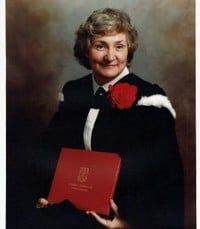 Josephine Mary Shea  June 9 1945 –
