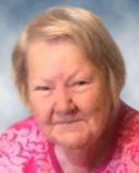 Lucille St-Onge  19 juillet 1941  17 janvier 2019 avis de deces  NecroCanada