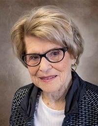 Marie Girard  2019 avis de deces  NecroCanada