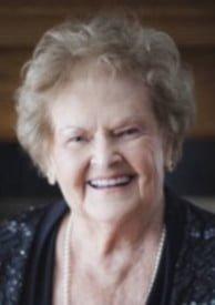 Marie Lehoux Lacoursiere  18 janvier 2019 avis de deces  NecroCanada