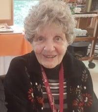 Marie Vanclieaf  August 12 1925 –