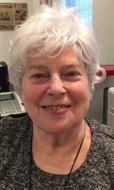 Marjorie Mason Thomas  1936  2019 avis de deces  NecroCanada