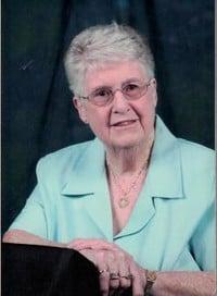 Mary Isabel Martin  19272019 avis de deces  NecroCanada