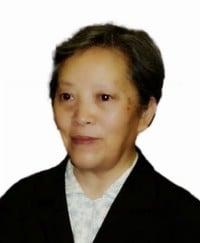 Mme Shi Qiong Chen  1934