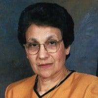 Pietrina LOMBARDO  January 03 1931  January 19 2019 avis de deces  NecroCanada