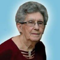 Simone Schaak  2019 avis de deces  NecroCanada