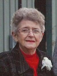 Alice MacDonald nee Greer  2019 avis de deces  NecroCanada