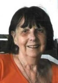 Barbara A Hendry nee MCConnell  October 27 1931  January 20 2019 avis de deces  NecroCanada