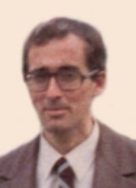 Bilodeau Blaise1950-2019 avis de deces  NecroCanada