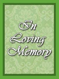 Corinne Marie Douglas  2019 avis de deces  NecroCanada