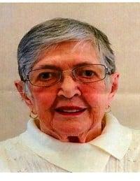 Doris Frances Donnelly  May 18 1927  January 19 2019 (age 91) avis de deces  NecroCanada