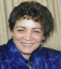Elga Maria Fragomeni Urso  March 27 1944 –
