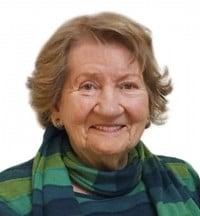 Evelyn McLaren Lebel