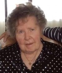 FERRARO Charlotte Louisa nee Fret 1936 – 2019 avis de deces  NecroCanada
