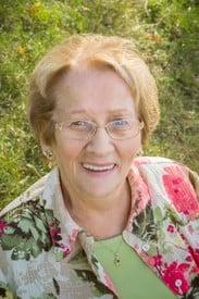 Gervaise Gourde Aubin  June 12 1930  January 18 2019 (age 88) avis de deces  NecroCanada