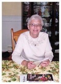 Gwendolyn Audrey Morrow nee Murphy  19452019 avis de deces  NecroCanada