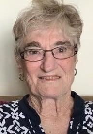 Isabel Ingram  of Edmonton AB