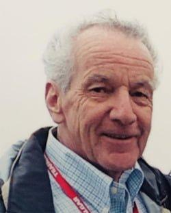 James Frederick McCarthy  2019 avis de deces  NecroCanada