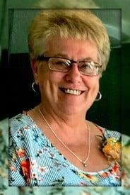 Janice B Rushton  2019 avis de deces  NecroCanada