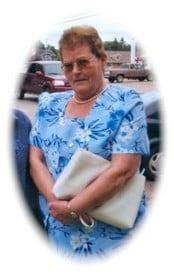 Joyce Lila Stewart  19422019 avis de deces  NecroCanada