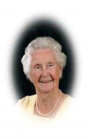 Marcia Myles MacFarlane  19302019 avis de deces  NecroCanada