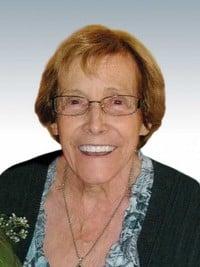 Mayer Mme Therese  2019 avis de deces  NecroCanada