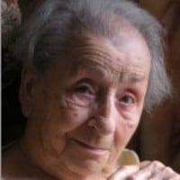 Mme Marguerite Vallieres Cloutier 1922-2019  2019 avis de deces  NecroCanada