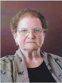Mme Monique Blanchet Auger 1924-2019 avis de deces  NecroCanada
