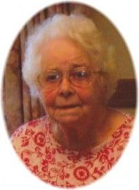 Muriel Ella Blanchard  19202019 avis de deces  NecroCanada