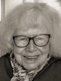 Nancy Conlon nee Annie Clarice Woolrich  2019 avis de deces  NecroCanada