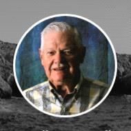 Robert Bob Earle Wilson  2019 avis de deces  NecroCanada