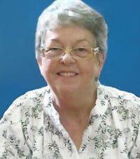 Rose Rochat nee Gagnon  January 17 2019 avis de deces  NecroCanada
