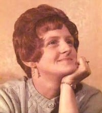 Sharon Marie Carr  19452019 avis de deces  NecroCanada