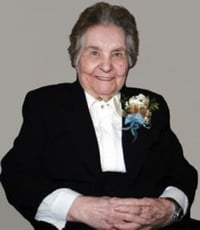 Sister Cecile Dionne  19222019 avis de deces  NecroCanada