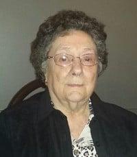 Virginia Gislon Romanet  June 16 1925 –