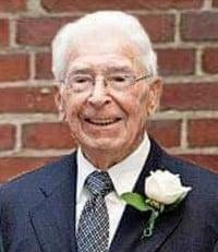 Wilbert George Gus Prentice DDS  19202019 avis de deces  NecroCanada